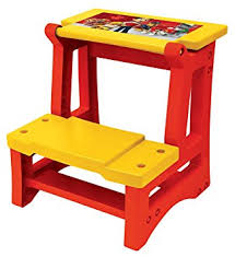 activity desk for amazon com paw patrol 89211 paw patrol 2 in 1 activity desk and