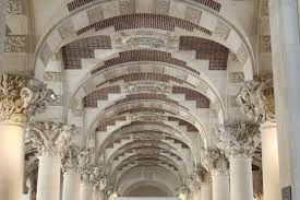 Arcaid Images Stock Photography Architecture by Free Images Structure Building Palace Arch Ceiling Column