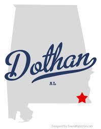 Naperville Il Map Dothan Alabama Map Of Dothan Alabama Al Dothan Al Pinterest