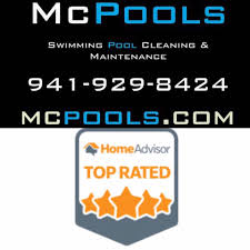 Home Advisor by Mcpools Awarded As Top Rated Pool Service By Homeadvisor Com
