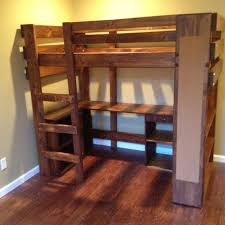 custom made bunk beds loft beds and by threesistersworkshop