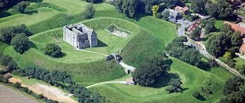 castle rising castle english heritage