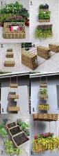 Garden Diy Crafts - creative vertical gardens you can easily diy