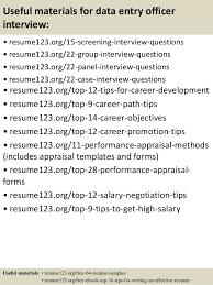 data entry officer sample resume top 8 data entry officer resume