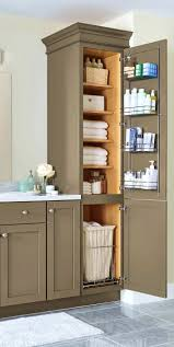 Bathroom Linen Storage Cabinets Wall Mounted Bathroom Storage Cabinets Mount Linen Tower Furniture