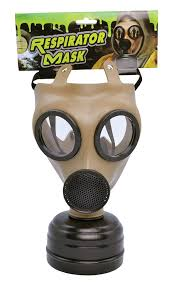 Halloween Costumes With Gas Mask by Amazon Com Realistic Wwii Adults Gas Mask Clothing
