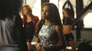 Hit The Floor Jelena Howard - meet u0027dear white people u0027 star logan browning the breakout