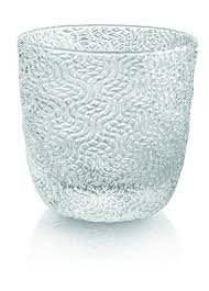 bicchieri ivv tricot bicchiere acqua trasparente cl 30 scatola pz 6 ivv ivv