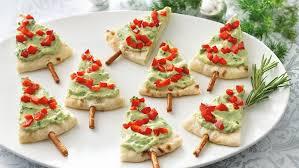 fun christmas party food sassaby blog