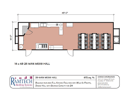 what is wh in floor plan permanent and relocatable commercial modular construction floor plans