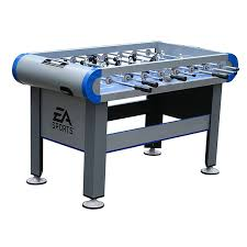 foosball tables for sale near me ea sports 56 foosball table with led lights shop your way online