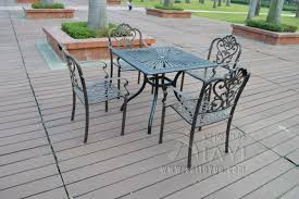 Discount Cast Aluminum Patio Furniture by Online Get Cheap Cast Aluminum Furniture Aliexpress Com Alibaba