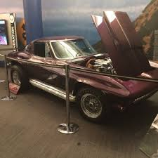 where is the national corvette museum located national corvette museum 381 photos 76 reviews museums 350