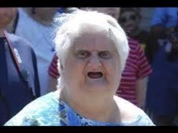 Granny Meme - wat granny drama youtube