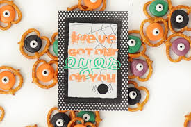 Free Printables For Halloween by Free Halloween Printable
