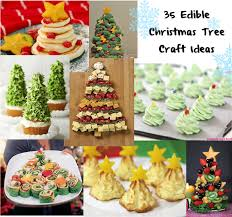 Tree Decorations For Cakes Cute Food For Kids 26 Edible Christmas Wreaths