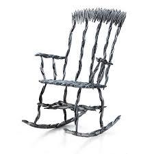 Rocking Chair Designs Contemporary Furniture Design Ideas - Metal chair design