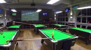 Pool Houses With Bars by Bristol Sports Bar Pulls Off Amazing Trick Shot U2013 Video Youtube