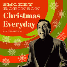 smokey robinson official site