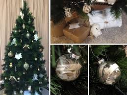blogmas day 1 my christmas tree stephii mattea