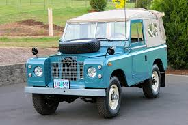 land rover series iii land rover vehicles through the years