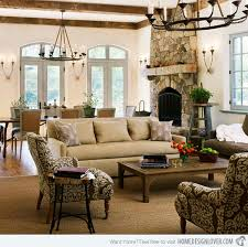 15 homey country cottage decorating ideas for living rooms home