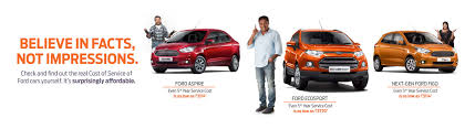 ford ford spp