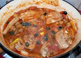 cuisiner le tendron de veau tendrons de veau jardinier une cuisine pour voozenoo