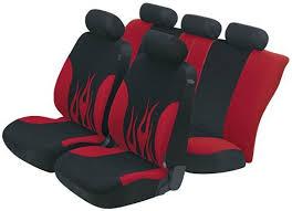 house de siege voiture housse siège de voiture compatible airbag comparez les prix avec