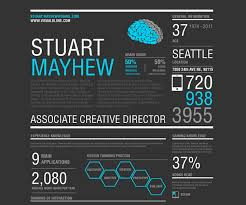 Innovative Resume 15 Creative Resume Examples That Will Land The Jobicons8 Blog