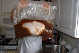 turkey brining bag turkey brining 101 how or why to brine turkey the