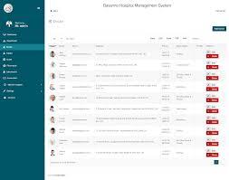 bayanno hospital management system by creativeitem codecanyon