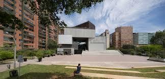 modern art museum of medellín extension ctrl g 51 1 archdaily