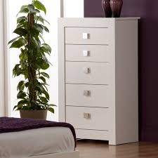 White High Gloss Bedroom Furniture by Living Room Amazing White Wooden Drawers For Living Room