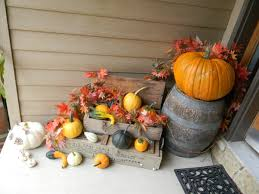 Front Porch Fall Decorating Ideas - autumn porch decorating ideas front porch front porch fall