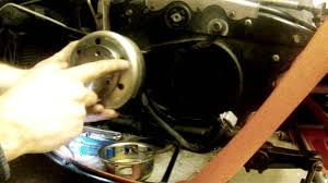 arctic cat stator removal instructions part 10 youtube