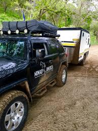 nomad off road car renting a toyota fj cruiser in costa rica nomad america 4x4 car