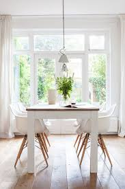 natural wood kitchen table and chairs the best 25 white dining table ideas on pinterest room regarding