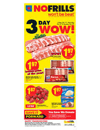 grocery store open on thanksgiving day no frills grocery store weekly flyer