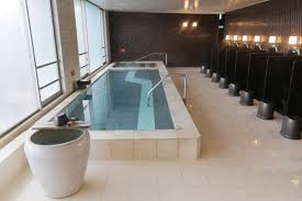 Zen Bathroom Ideas by Japanese Spa Bath Nujits Com