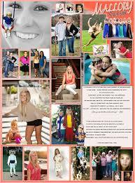 senior yearbook ad templates best 25 senior yearbook ads ideas on senior ads