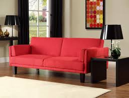 Kebo Futon Sofa Bed Multiple Colors by Dorel Futon Roselawnlutheran