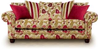 Pillow Back Sofas by Hayworth Munroe Bespoke Furniture