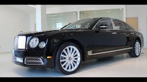 new bentley mulsanne 2017 2017 bentley mulsanne preview live photos and video within 2018