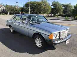 classic mercedes models mercedes benz 300d for sale hemmings motor news