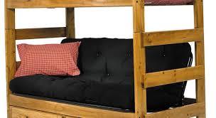 Ikea Metal Bunk Bed Futon Futon Bunk Bed Ikea Praiseworthy Ikea Bunk Bed With Full