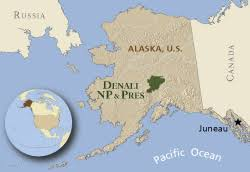 denali national park map nps explore nature air resources air quality in parks