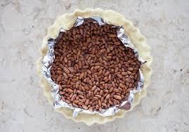 Blind Baking Frozen Pie Crust How To Blind Bake A Pie Crust Simple Bites