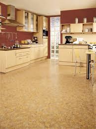 Cork Floor Kitchen by Cork Flooring For Kitchen Kenangorgun Com