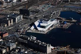 Opera House by Gallery Of Oslo Opera House Snohetta 6